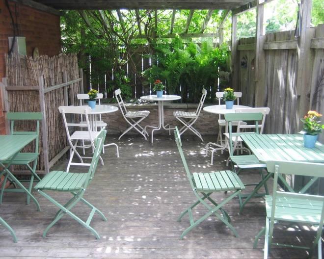 WTG patio