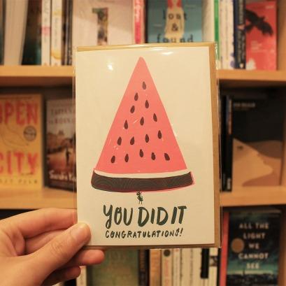 The Bookshelf - Photo by Alanna Gurr