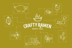 Crafty Ramen
