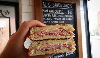 Al's Sandwiches